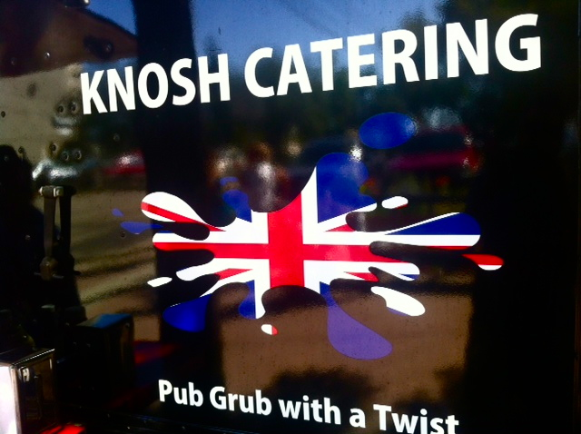 Knosh Food Truck and Catering