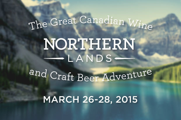 Northern Lands- A Made-In-Edmonton Event