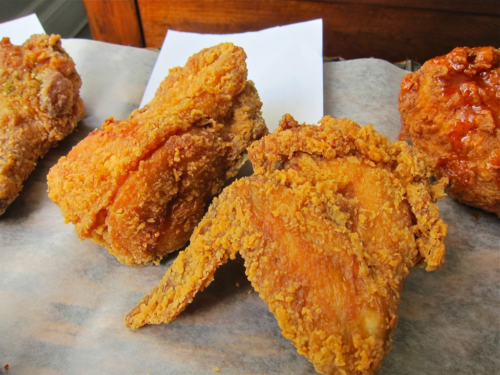 edmonton fried chicken
