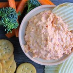 ultimate chip dip