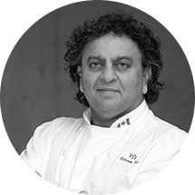 15 Questions with Vikram Vij