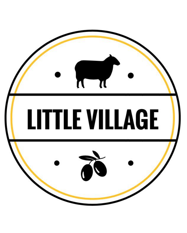 Food Truck Little Village Opens Storefront